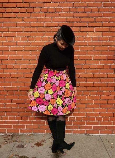 Chardon skirt - csews.com