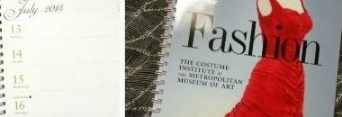 2015 Fashion calendar - costume institute at the Met - csews.com