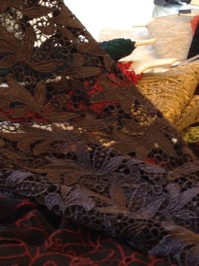 Guipure lace - Britex Fabrics - csews.com