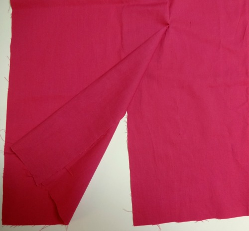 Skirt back - kick pleat - csews.com