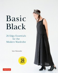 Basic Black by Sato Watanabe - csews.com