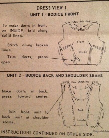 Dart instructions - csews.com