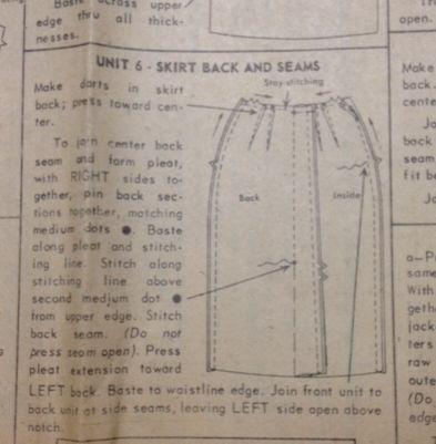 instructions - kick pleat - csews.com