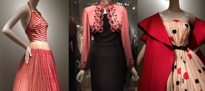 HIgh Style gowns - Brooklyn Museum Costume Collection - csews.com