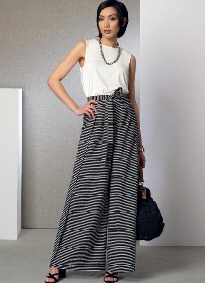 V9191 - Vogue Pattern - csews.com