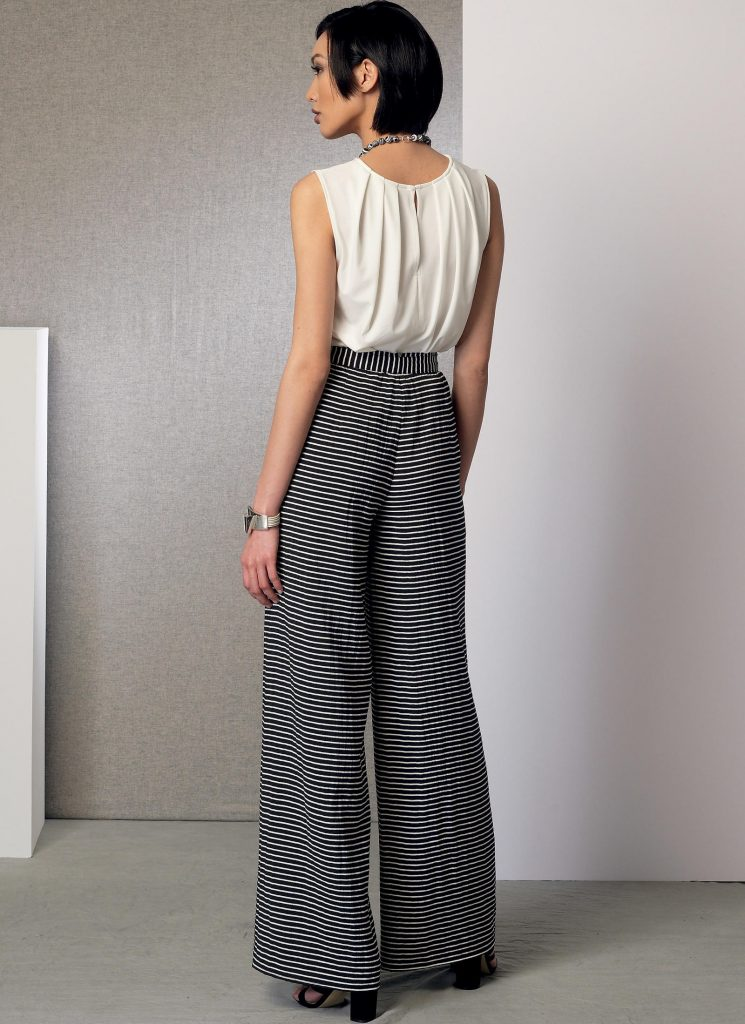 V9191 - Vogue Patterns - csews.com
