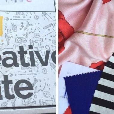 Mood Fabrics order - csews.com