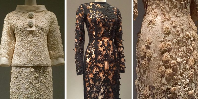 Manus x Machina fashion exhibit at the Met