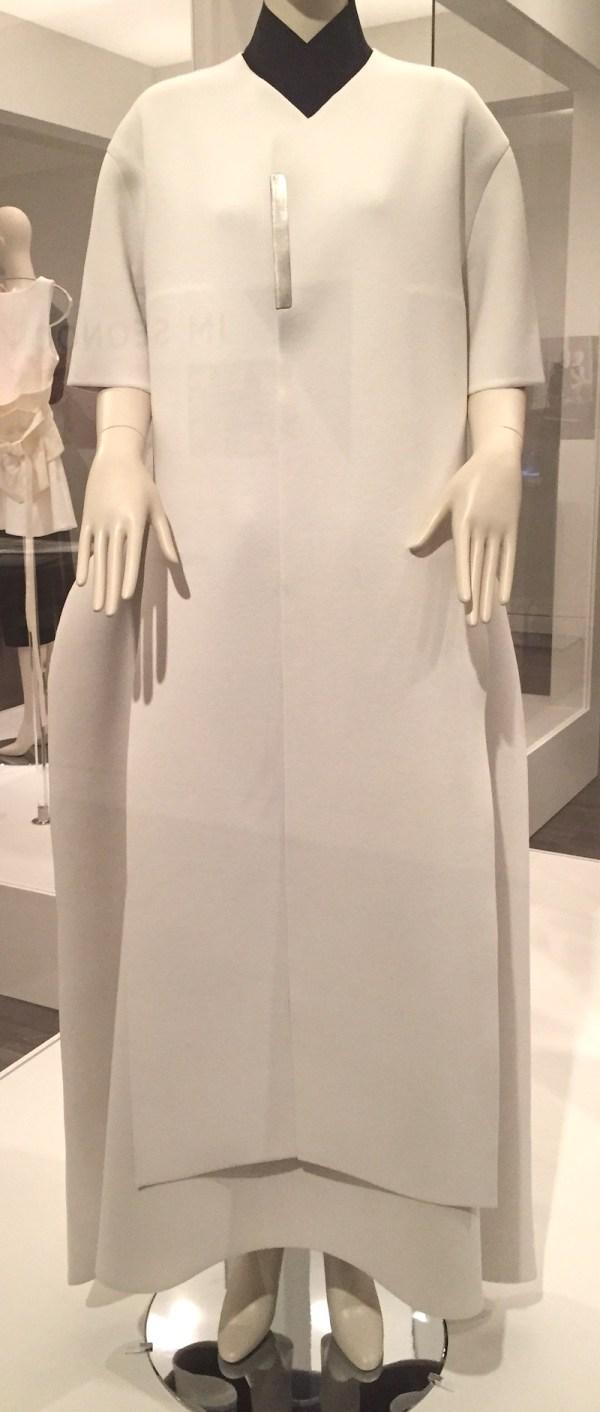 Im Seonok - Couture Korea exhibit at Asian Art Museum