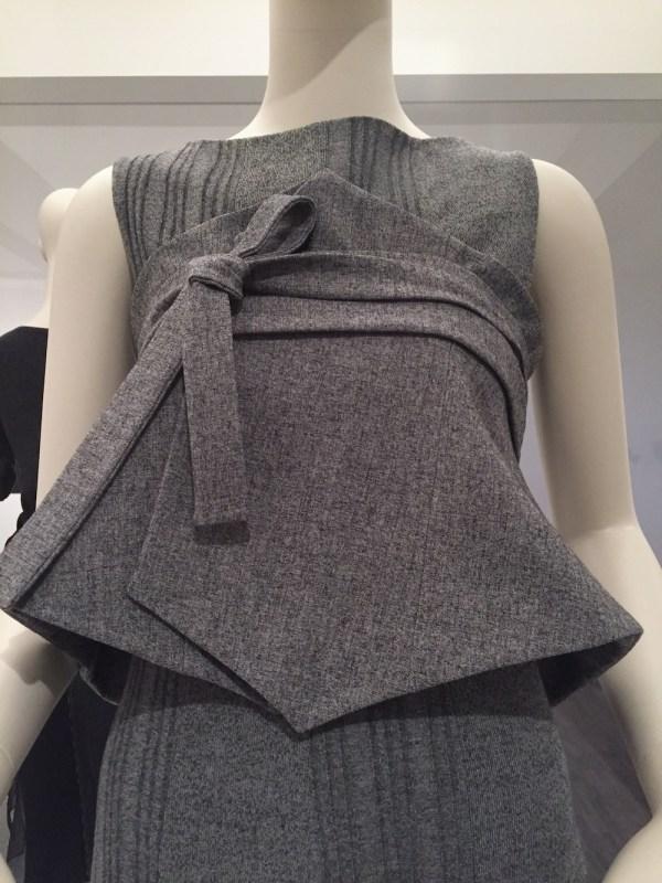 Jung Misun - Couture Korea exhibit at Asian Art Museum