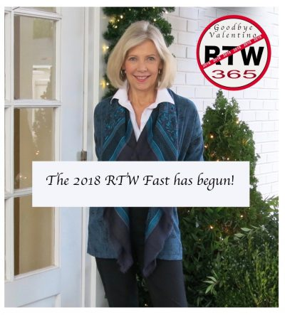 2018 RTW Fast