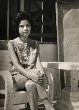 Mom in the 1960s - CSews.com