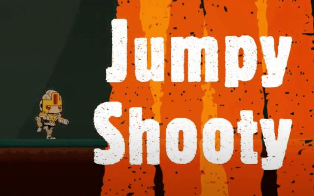Jumpy Shooty