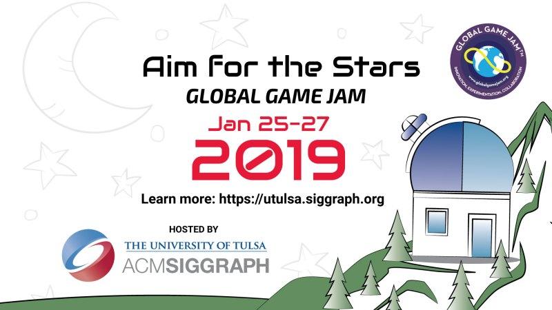 2019 Global Game Jam