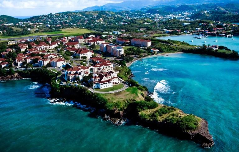 Гражданство через инвестиции Гренады