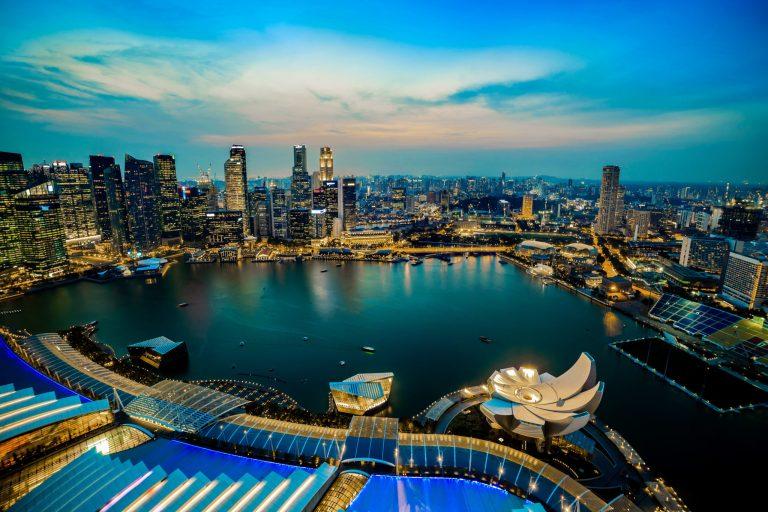 新加坡投资移民项目