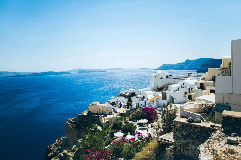 Greece Residency