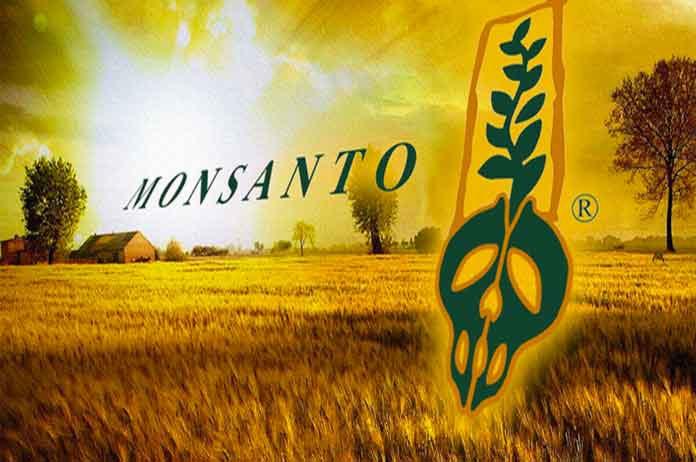 List Of Monsanto