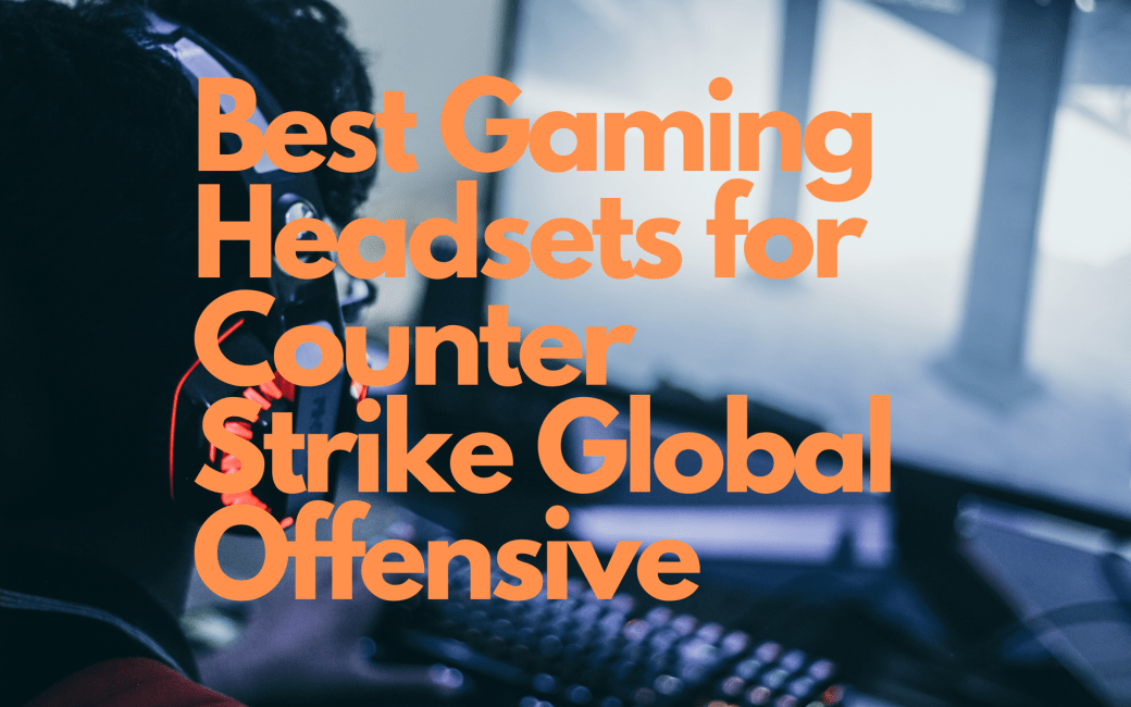 gaming headset csgo