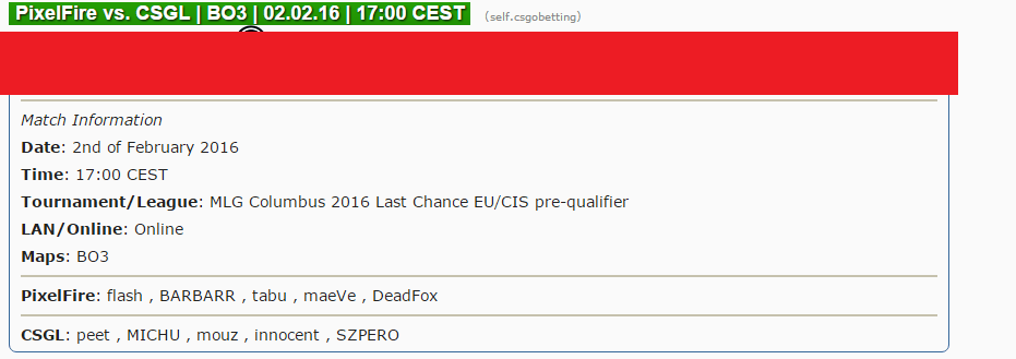 pixelFirevsCSGL