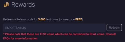 cs go skins promocode free coins
