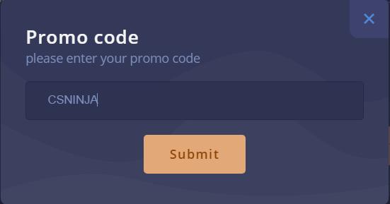 chiefcases com bonuses free coins promo code