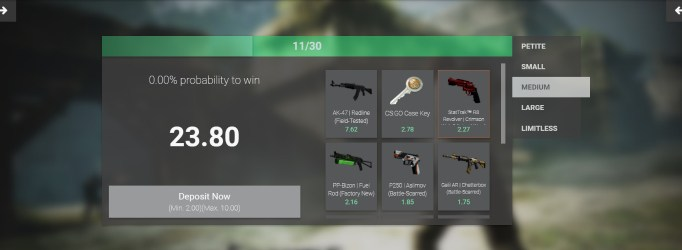 CSGOBIG.COM legit reviews