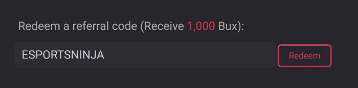 csgo500 com bonus promo code free coins