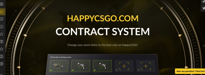 HappyCSGO.com legit reviews