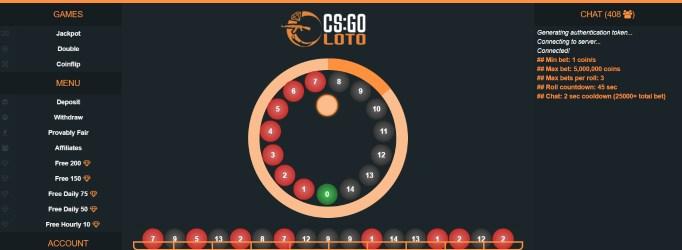 CSGOLoto.com legit reviews