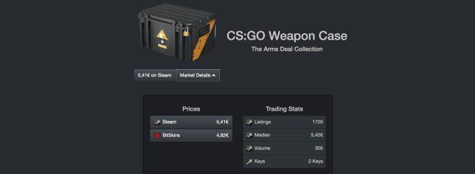 CSGOStash.com legit reviews