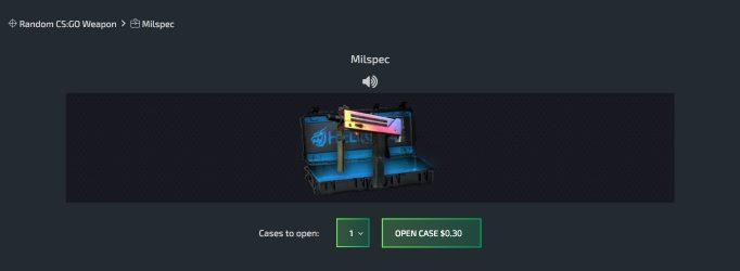 hellcase.com profit cases