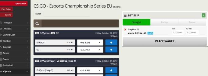 Nitrogensports.eu legit reviews