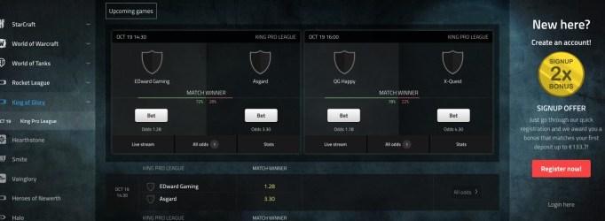 Betspawn.com legit reviews