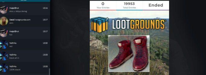 Lootgrounds.com legit reviews