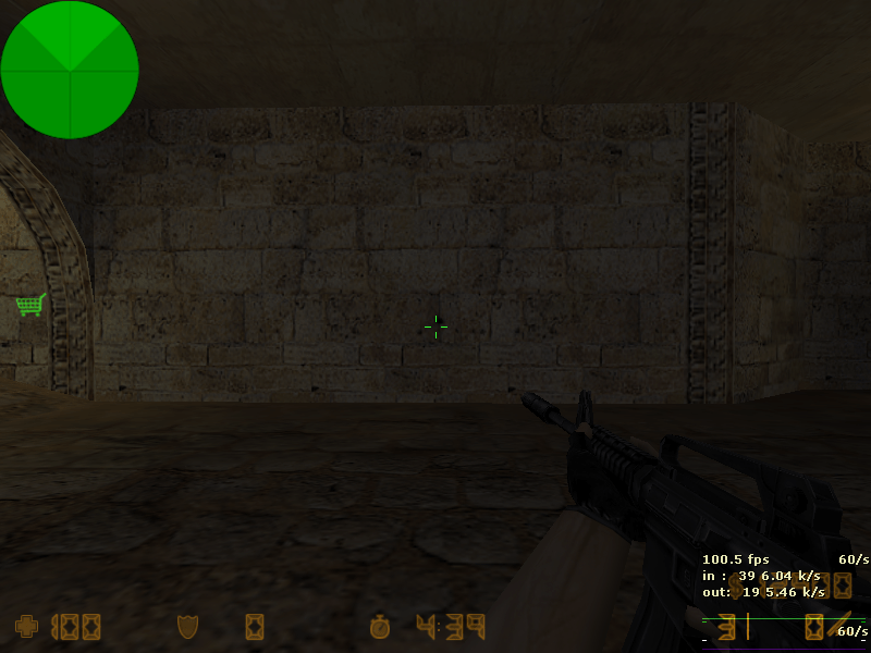 CS:GO Crosshair & How It Affects My Gameplay & List of