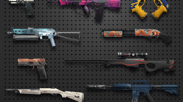CS:GO Skins: Best Places to Buy, Sell, Trade, Get Free Skins, and Avoid Scams