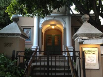 Berkeley CSO