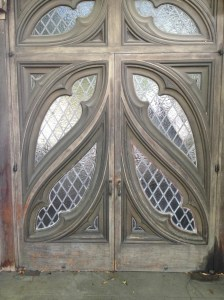 Berekely CSO window