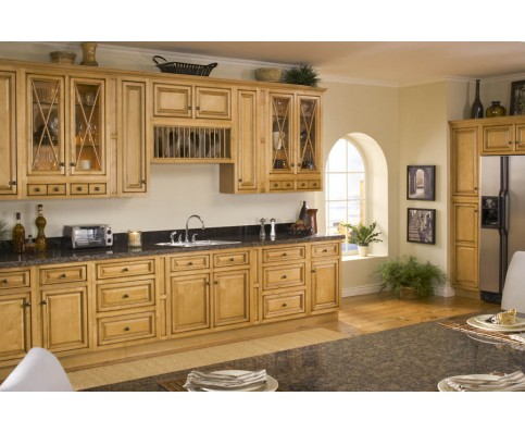 The Benefits of Maple Cabinets | CS Hardware Blog on Maple Cabinets  id=17826