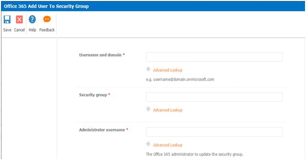Office 365 Add User To Security Group In SharePoint Online