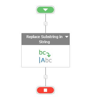 Replace Substring in String