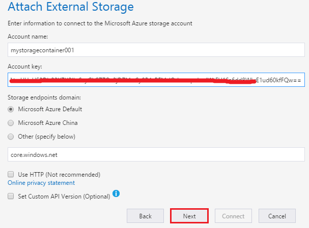 Overview Of Microsoft Azure Storage – Part Seven | Deepak Kaushik