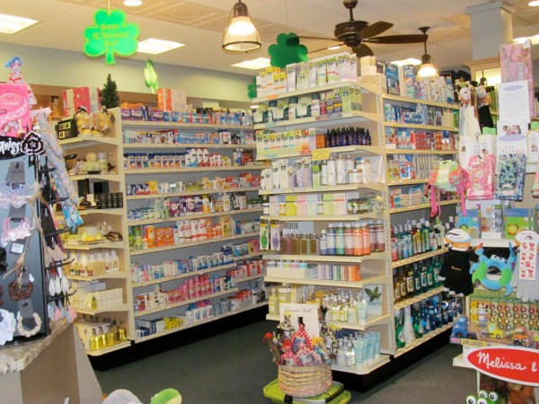 Cold Spring Harbor Pharmacy | Cold Spring Harbor Main Street