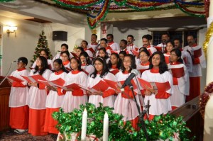 Song by Choir