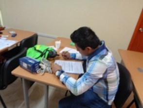 Evaluación Final