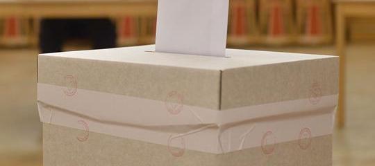 Választási végeredmények Csicsón