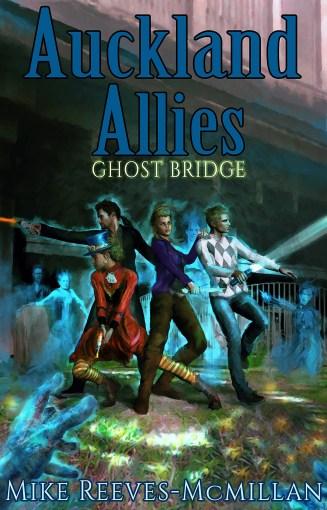 Ghost Bridge cover
