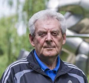 Mezey Imre
