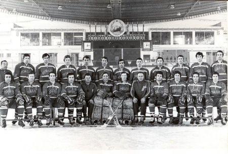 Román válogatott 1973-74
